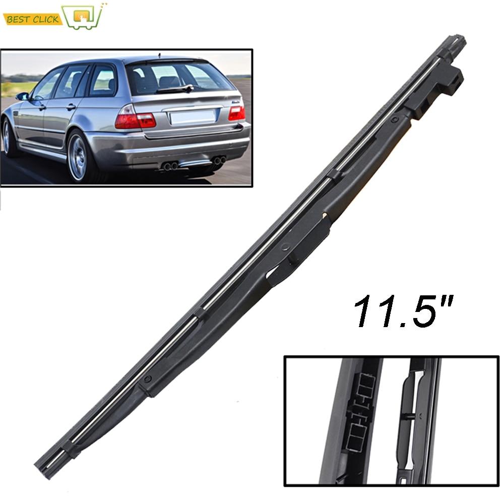 BMW 3 series E46 TOURING ESTATE 1998-2005 Rear Wiper Arm /& Blade BRAND NEW !!!