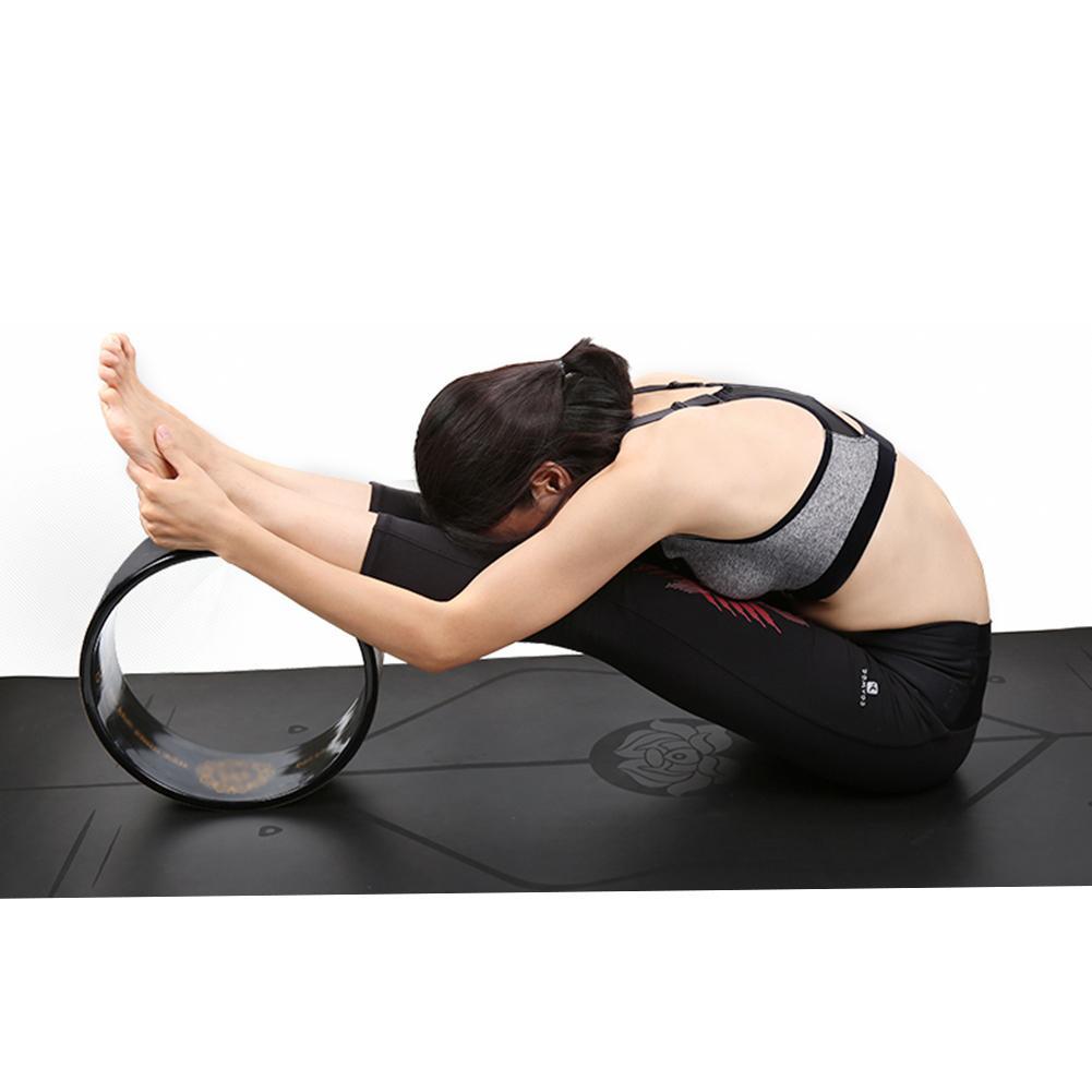 Círculos de ioga