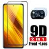 Защитное стекло на redmi 9a, защита для камеры xiaomi poco x3 nfc, стекло, защитная тремповая пленка redmy note 9s 9 7 8 pro 8t, стекло