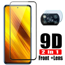 保護ガラスredmi 9aカメラxiaomiポコx3 nfcガラス保護trempフィルムredmy注9s 9 7 8プロ8t glas