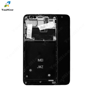 Image 3 - 100% Tested for Lenovo A8 LCD Display Touch Screen Digitizer Assembly A806 A808 A808t For Lenovo A806 LCD Smartphone Replacement