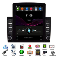 Radio Vertical-Screen Car-Stereo Android9.1 32GB HD Gps-Nav 2DIN