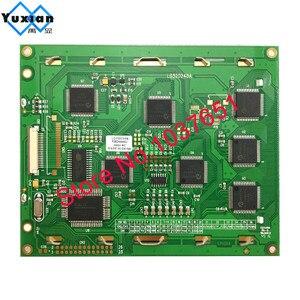 Image 2 - 320240 display lcd del pannello di RA8835 blu o FSTN bianco led con touch panel LG320240A invece WG320240C0 TMI TZ # HG32024014