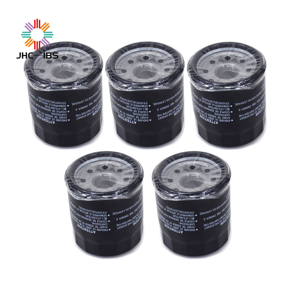 Motorcycle 5 Picece Oil Filter Cleaner For <font><b>YAMAHA</b></font> YFM350 <font><b>YFM</b></font> 350 <font><b>400</b></font> YFM400 YFM450 450 YFM550 YFM660 YFM700 F 15 20 25 image