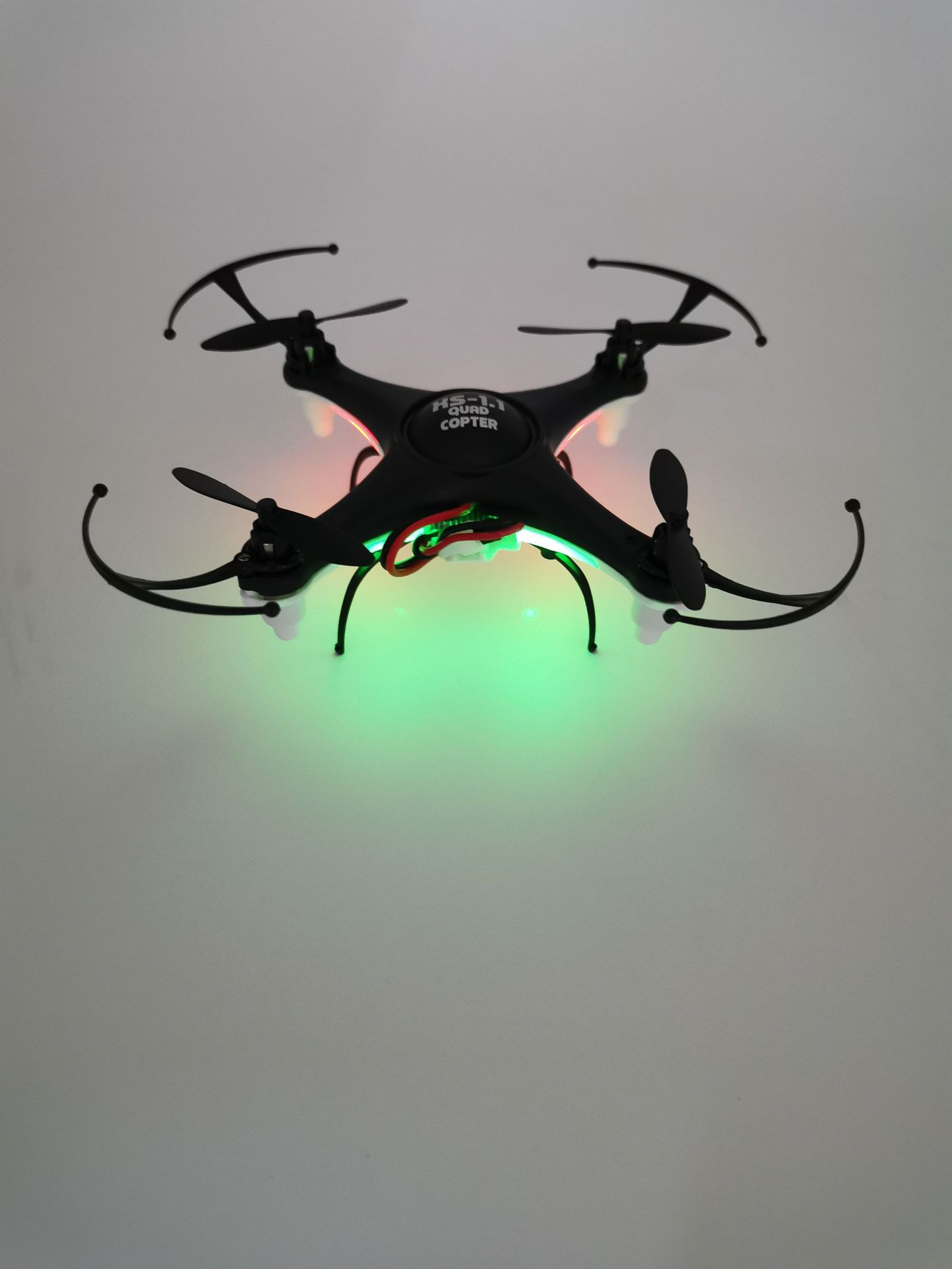 Drop-resistant Quadcopter Unmanned Aerial Vehicle Remote Control Aircraft Boy Hot Selling Toy Mixed Batch