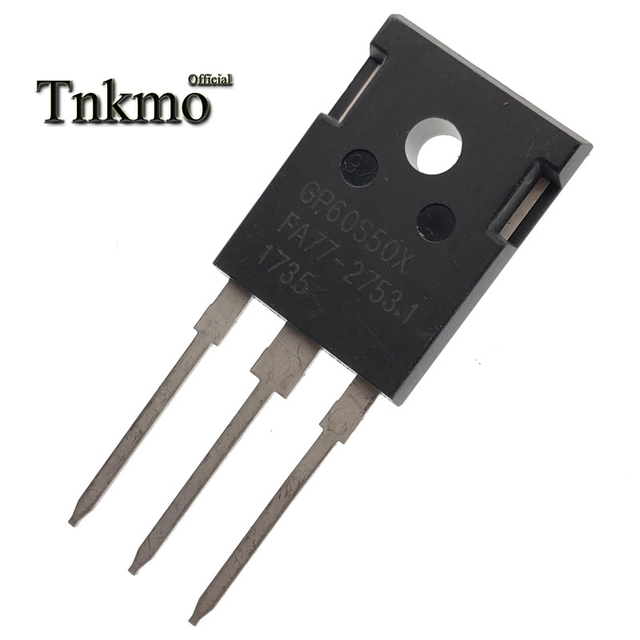 5 adet GP47S60X veya GP60S50X veya GP45S50X veya GP76S60X TO 247 güç transistörü ücretsiz teslimat
