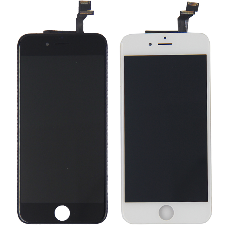 H0f913634c1e04007b2c4d00191298ab8K AAAA Grade For iPhone 6 6S 6Plus 6S Plus LCD With Perfect 3D Touch Screen Digitizer Assembly For iPhone 6S Display Pantalla 6G