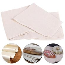 Rag For Fermentation Money Pans Bakers Loaf of Bread Linen Rag Baking Mat Pastry Kitchen Tools rag page 1