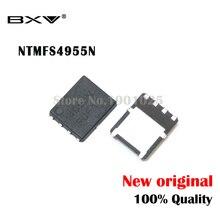 5pcs NTMFS4955NT1G NTMFS4955N 4955N QFN 48 New original