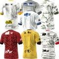 Супер регби, футболка 2021 Highlanders Crusaders, ураганы, свободные футболки, размер S--5XL