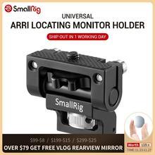 SmallRig Dual กล้องผู้ถือ EVF Mount หมุน Monitor Mount กับ ARRI ตำแหน่ง Pins 2174