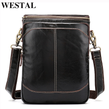 WESTAL Low Price Shoulder Bags for Men Bag