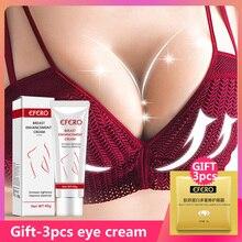 EFERO Breast Enlargement Cream for Women Full Elasticity Firming Lifting Massage