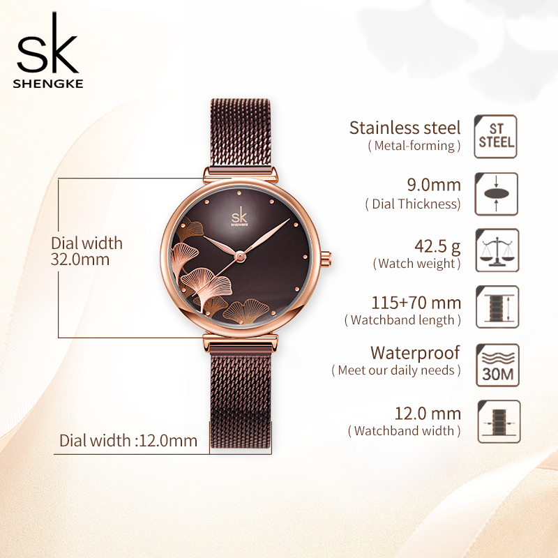 Women Watches Luxury Famous Brand 2020 Quartz Wristwatch Ladies Elegant Woman Watches Female Clock Lady Wrist Watches For Women