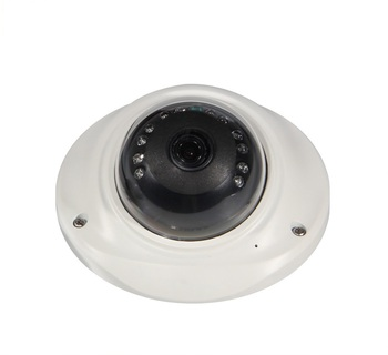2Pcs/Lot Indoor 5MP Dome Surveillance Camera 12Pcs IR Led SONY 326 High Definition 20M Night Vision Security Camera with OSD