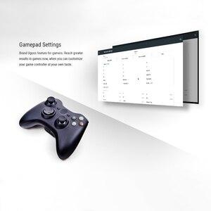 Image 3 - UGOOS AM3 Android 7.1 Marshmallow OS Smart TV Box 2GB+16GB Amlogic S912 Octa core 2.4G & 5G WiFi H.265 VP9 UHD 4K media player