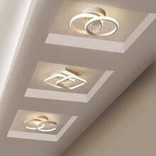 Светильник artpad металлический потолочный 16 Вт 220 В 4 типа