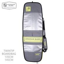 Ananas Surf twintip kiteboard дорожная сумка чехол для 135 см/145 см wakeboard boardbag Защитная дорожная сумка