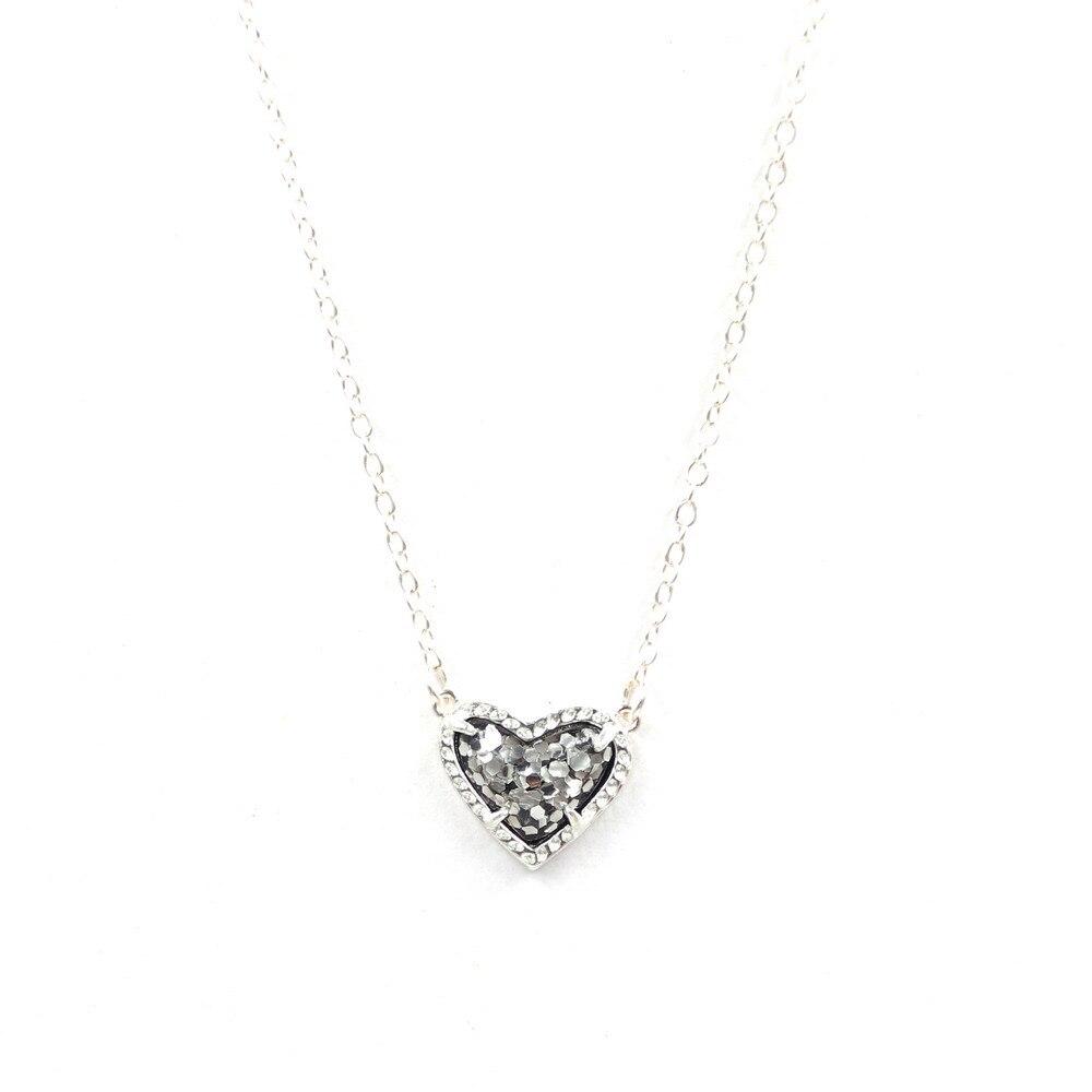 Silver Glitter 14