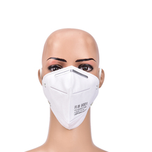 Filtration Non-woven Fabric Protective Masks