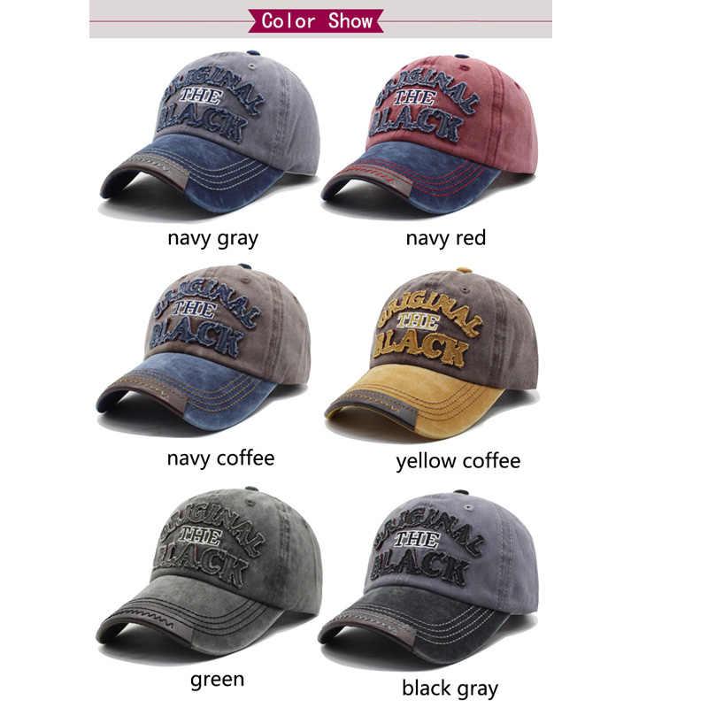 AETRUE ماركة الرجال النساء قبعة بيسبول Snapback العظام القبعات للرجال Casquette أبي قبعات موضة Gorras قابل للتعديل القطن إلكتروني قبعة