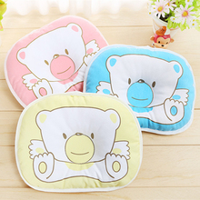 Get more info on the Baby Stereotypes Newborn Baby Pillow Anti-Turn Mattress Comfortable Cartoon Animal Pattern 0-6 Months Children Sleeping Pillow