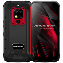 S16 IP68 Rugged Mobile Phone 6.3