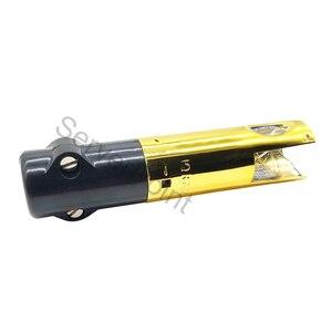 Image 2 - QRA2 バーナー火炎検出器マジック目炎センサー紫外線 (uv) 検出器燃焼機専用炎互換性