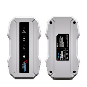Image 2 - Interfaz de diagnóstico de camiones VDIAGTOOL para Cat3 para Volvo para Cummins V7.62 Versión Wifi Vlink Herramienta de escáner de servicio pesado Mejor herramienta de escáner NEXIQ