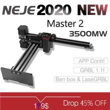 NEJE Master 3500MW High…