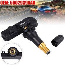 56029398AB 433MHZ TPMS sensor de presión de neumáticos para CHRYSLER para JEEP para FIAT para DODGE