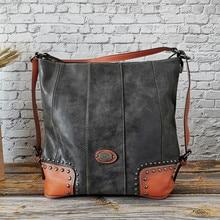 Shoulder-Bags Shopping-Handbag Women Totes Crossbody Designer Ladies IMYOK Soft for Hot-Sale