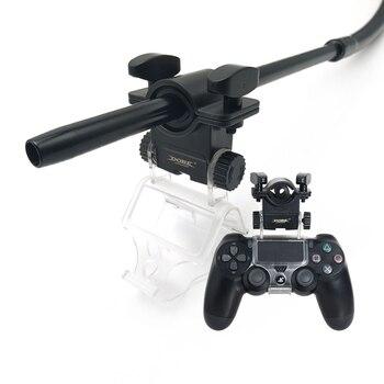Spel En Rook Waterpijp Shisha Slang Houder Voor PS4 Controller Slim Pro X Een X/X-Een S /X Een Chicha Nargile Accessoires