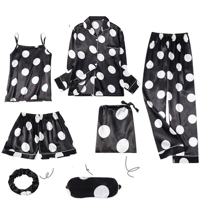 Pajamas-Set-Women-Sexy-Dot-Rayon-Silk-Pyjama-Shirt-Pants-Casual-Size-Ribbon-Homewear-Ship-From.jpg_640x640