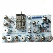 Желчный пузырь FM/Электронная трубка/желчь FM/приемник PCB ностальгический, FM полосы только печатная плата