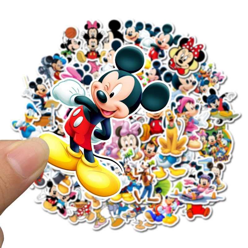 Wall or Laptop Mickey Bar Disney Decal Vinyl Sticker for Car