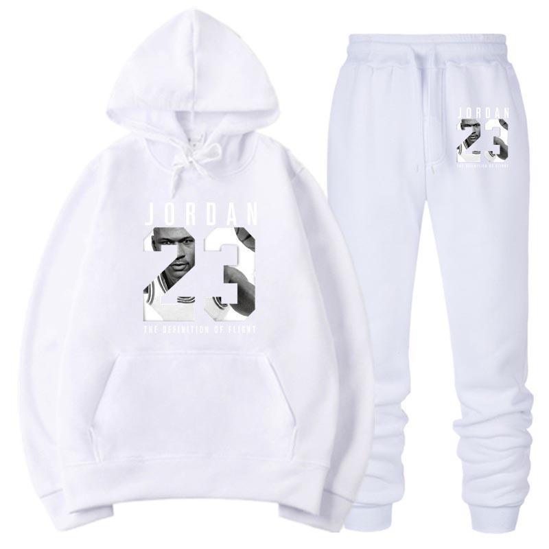 2020 Warm Tracksuit Men Winter Sports Suits Autumn Sweatsuits Jogging Track Suits Fashion Streetwear Hoodie Sweatshirt