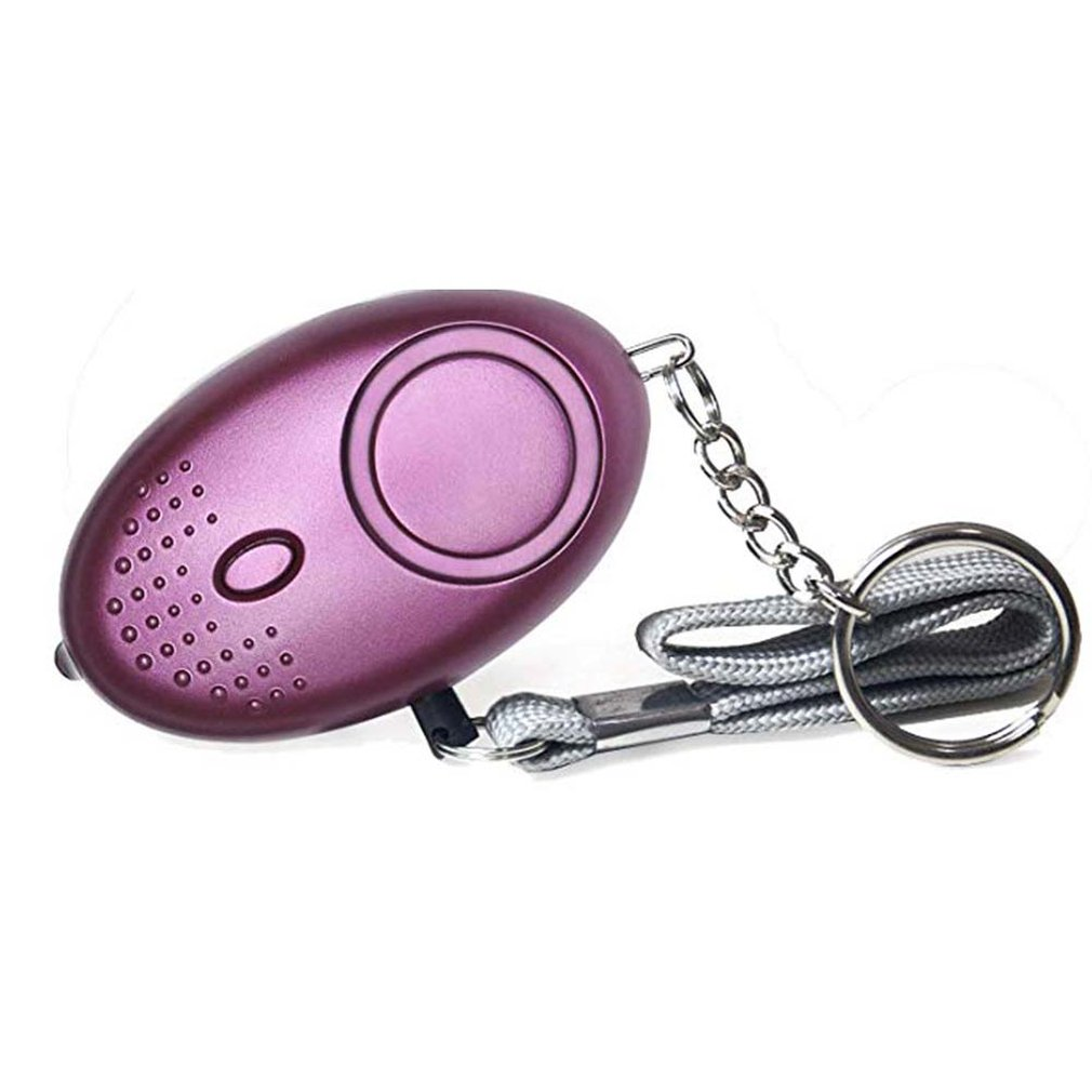 Personal Anti-Wolf Alarm Anti-Theft Security Personal Alarm Anti-Wolf Alarm Woman Rescuer Professional Portable