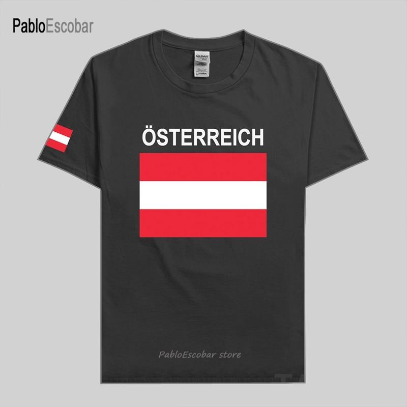 Österreich T-Shirt