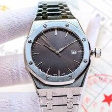WG1068 мужские часы Топ бренд подиум роскошный европейский дизайн автоматические механические часы