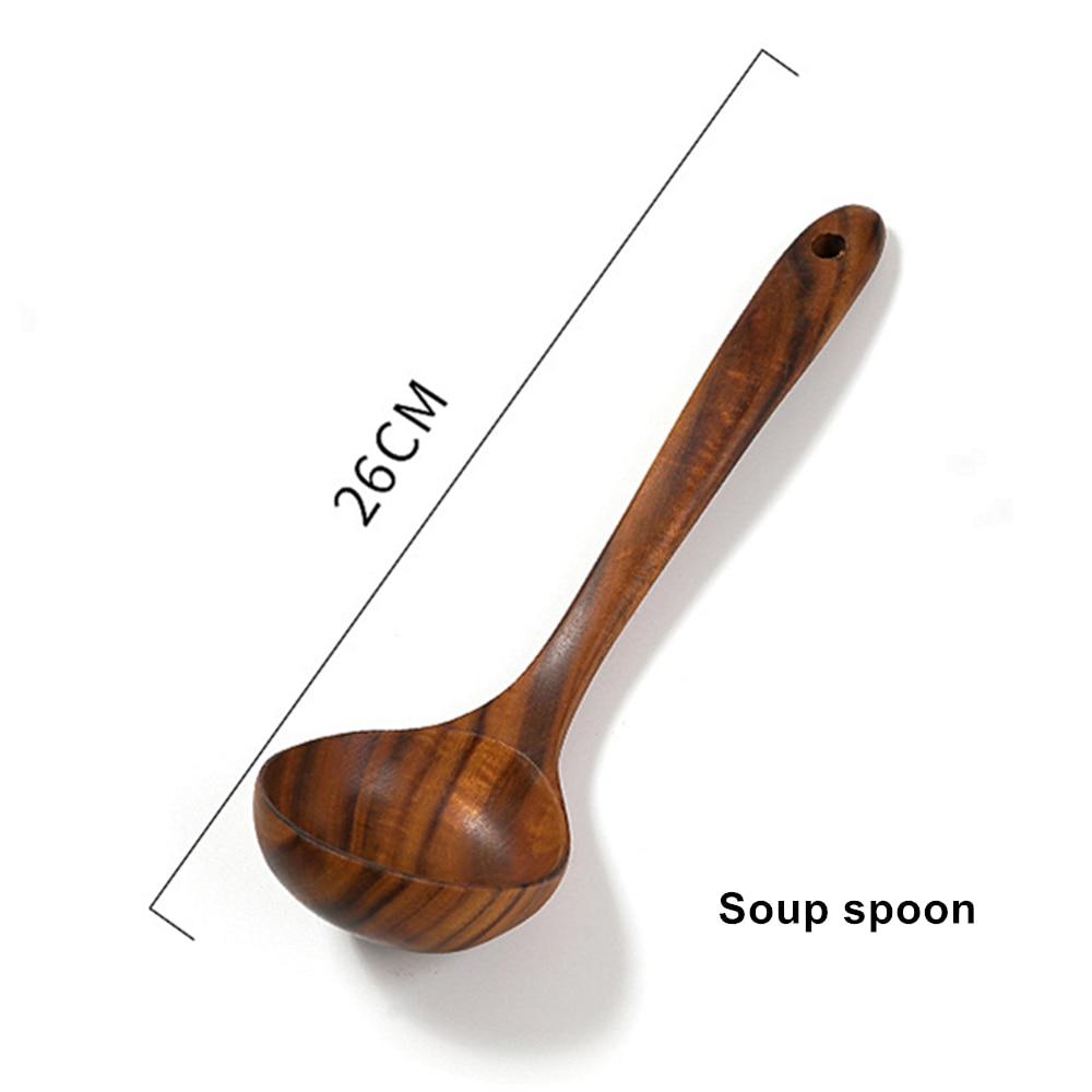 1PCS Soup Spoon
