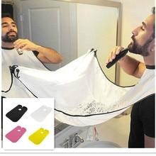 Beard Apron Catcher Hair-Dye Shaved Clean-Collection Affordable Shawl Bib Cloth-Bib Trimmed