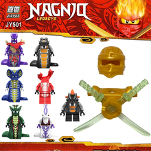 Without Mini Figures Ninja weapons action  Accessorie Building Blocks Kids Toy Gift Compatible Ninjagoed  Toys For Children цена 2017