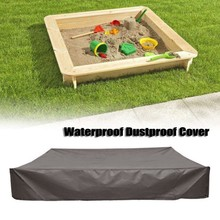 Waterproof Sunshade For Small Garden Bath Small Pool Cover Sandbox Cover Waterproof Protection Terrace Canopy swimming Sun shade