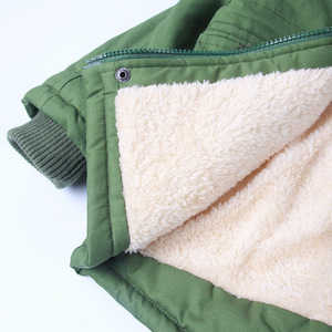 Image 4 - Neue winter kinder down & parkas 3 10Y Europäischen stil jungen mädchen warme oberbekleidung winddicht mit kapuze mäntel für kinder winter kleidung
