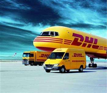 DHL Shipping Fee For Mstos Paplas