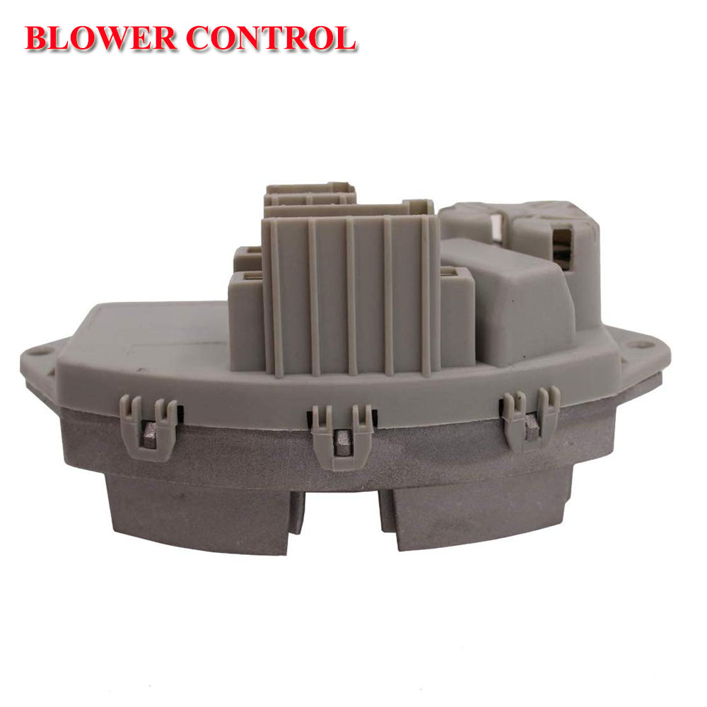 New Blower Motor Resistor Regulator Fit for BMW E82//90//91//93 X5 F25 64119265892