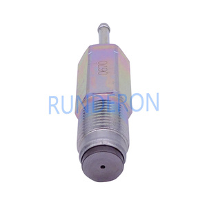 Image 5 - Fuel System Common Rail Pressure Relief Valve 095420 0670 for TOYOTA Vigo PLV