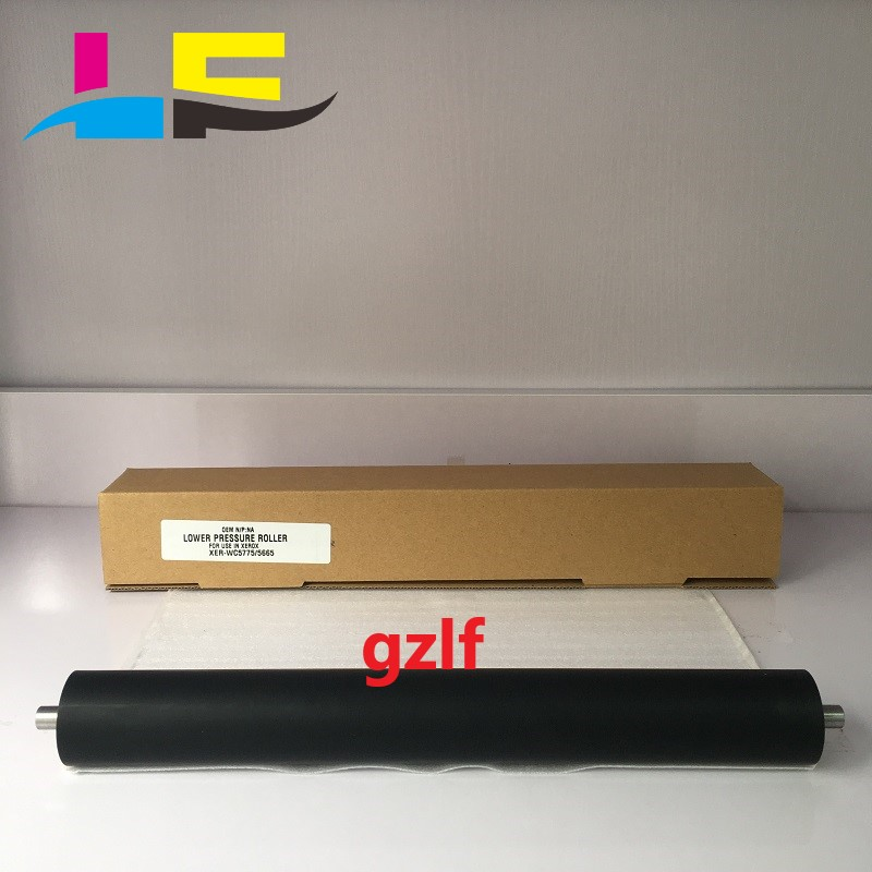 מוצרי טיפוח ובריאות תחתון בלחץ מכבש forXEROX WC 5775 5665 5790 5865 5875 5890 58 סריה חלקי חילוף (3)