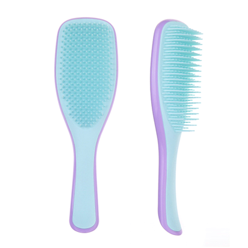 Detangling Hairbrush Women Wet Comb Hair Brush Professional Hair Brush Massage Comb Brush for Hair Hairdresser Hairdressing Tool